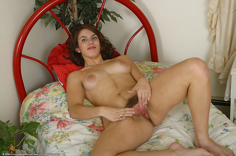 hairy Hali girl pictures atk