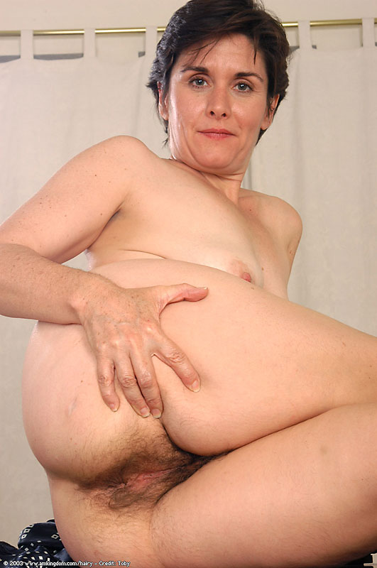 Atk hairy mature pussies share