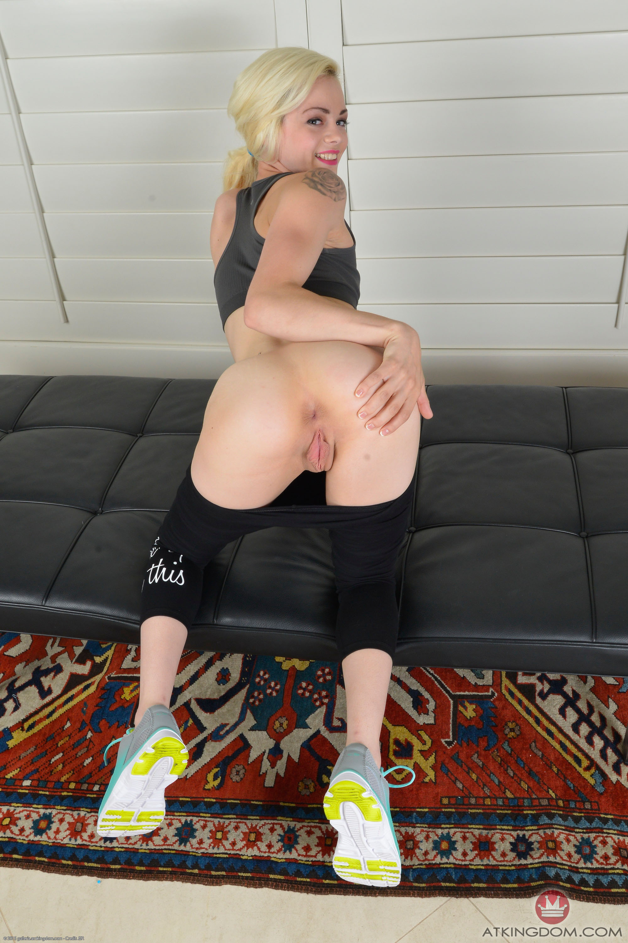 Els sexual position Monroe the