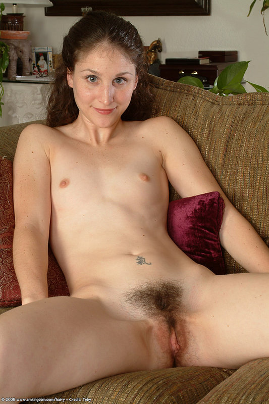 ATK GALLERY Presents Jill - ANOTHER NAKED HAIRY GIRL - ALL ...