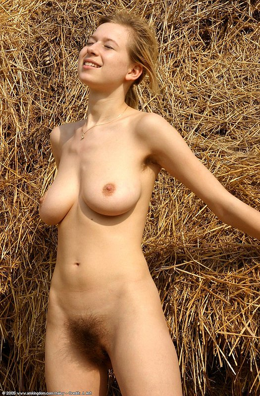 ATK GALLERY Presents Marcela - ANOTHER NAKED HAIRY GIRL - ALL FREE ...