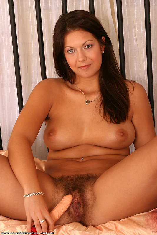 gallery presents katerina   another naked hairy girl   all free hairy