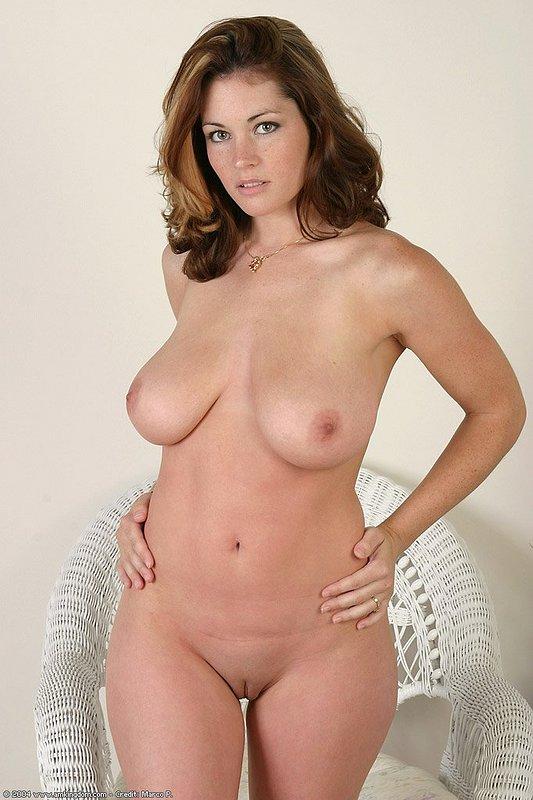 фото красивых голых русских дам